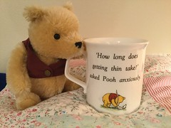 Mugs with Words. Smile on Saturday