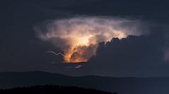 Electric Storm over Pyrgadikia. 01