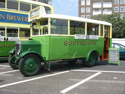 Southdown UF 1517
