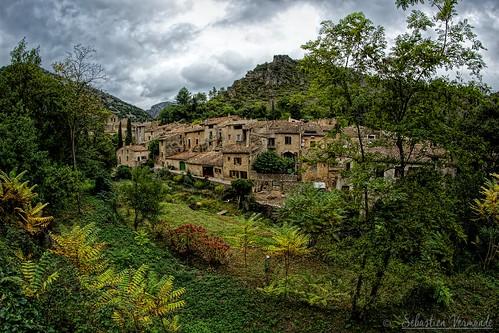 Saint-Guilhem-le-Désert 34261 France