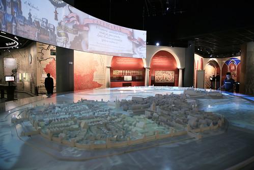 POLIN: Museo della storia degli ebrei polacchi