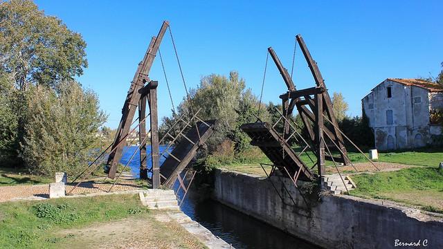 Le Pont Van-Gogh