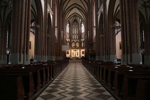Cattedrale di San Michele Arcangelo e San Floriano