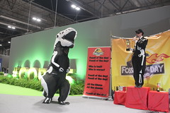 Lets sing the Fossil song #FossilofTheDay #COP25 DEC 7 - IMG_7056