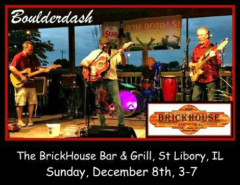 Boulderdash 12-8-19