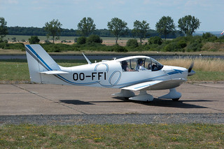 Robin DR.400 160 Chevalier LFJY 19072003