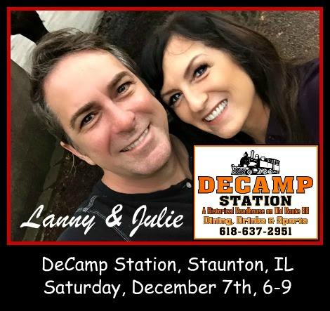 Lanny & Julie 12-7-19
