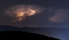 Electric Storm over Pyrgadikia. 02