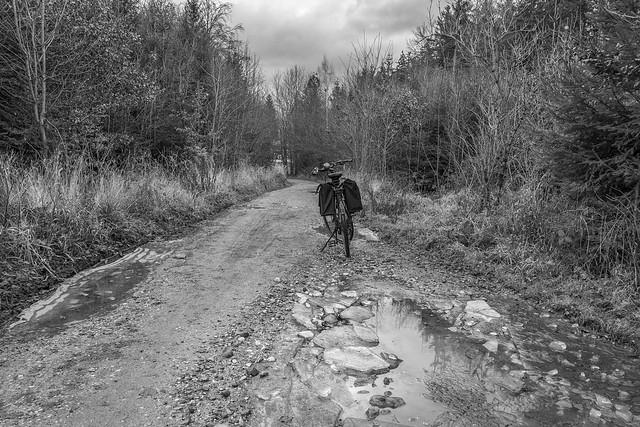 2019 Bike 180: Day 203, December 7