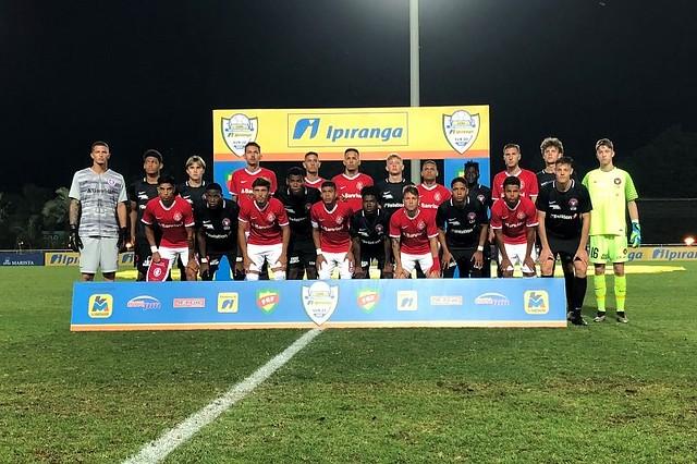 Internacional 0 x 0 Midtjylland - IV Copa Internacional Ipiranga Sub-20