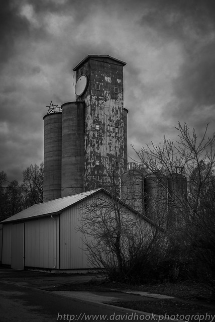 Plattsville Feed Mill