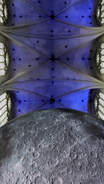 'Museum of the Moon'