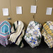 Silent Auction afghans and quilts Paramount Drive Alliance Church Stoney Creek
