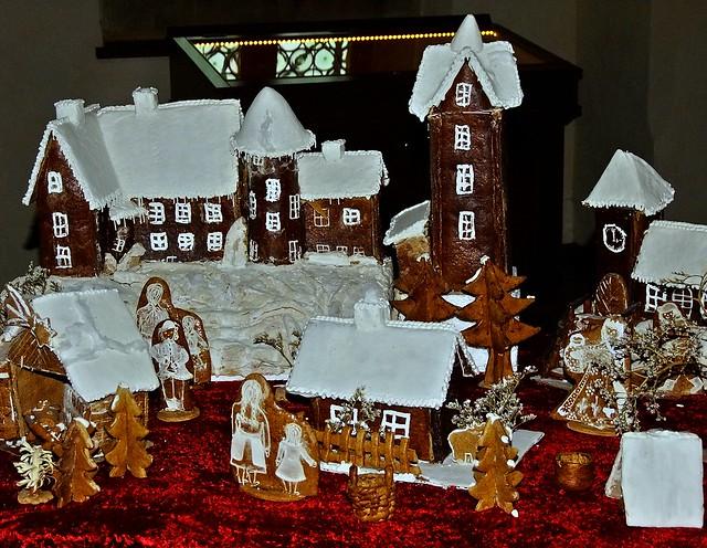 Wünsche allen einen schönen 2. Advent. - Wish everyone a nice 2nd Advent!
