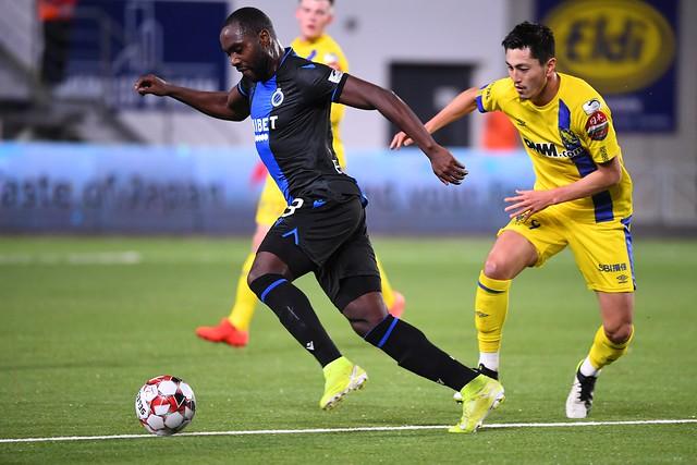 STVV - Club Brugge 07-12-2019