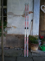 Běžky Fischer RCS by Ferch 200 cm - titulní fotka