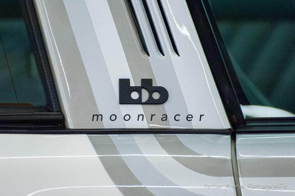bb Moonracer