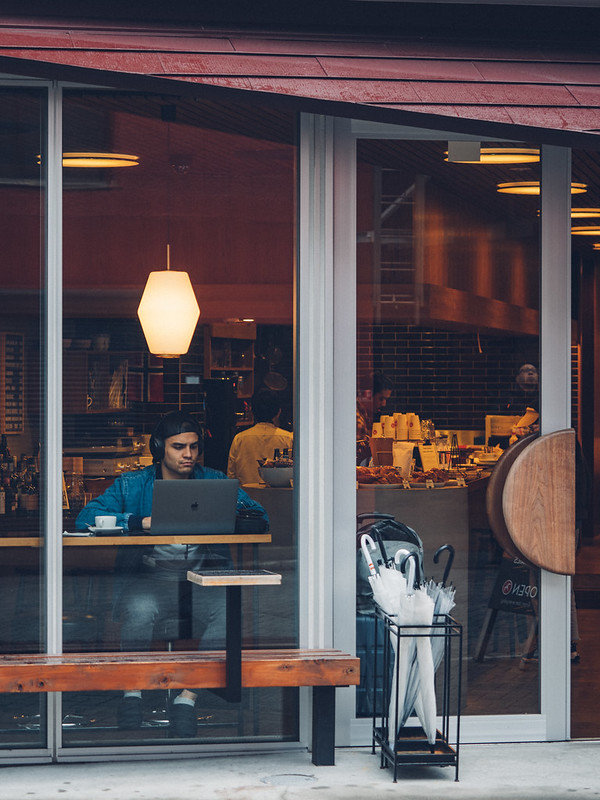 FUGLEN COFFEE|挪威咖啡館