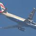 London Heathrow Airport: British Airways (BA / BAW) | Airbus A320-232 A320 | G-EUUF | MSN 1806