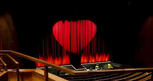 Theater Ulm (intervallo de la Cage aux Folles)