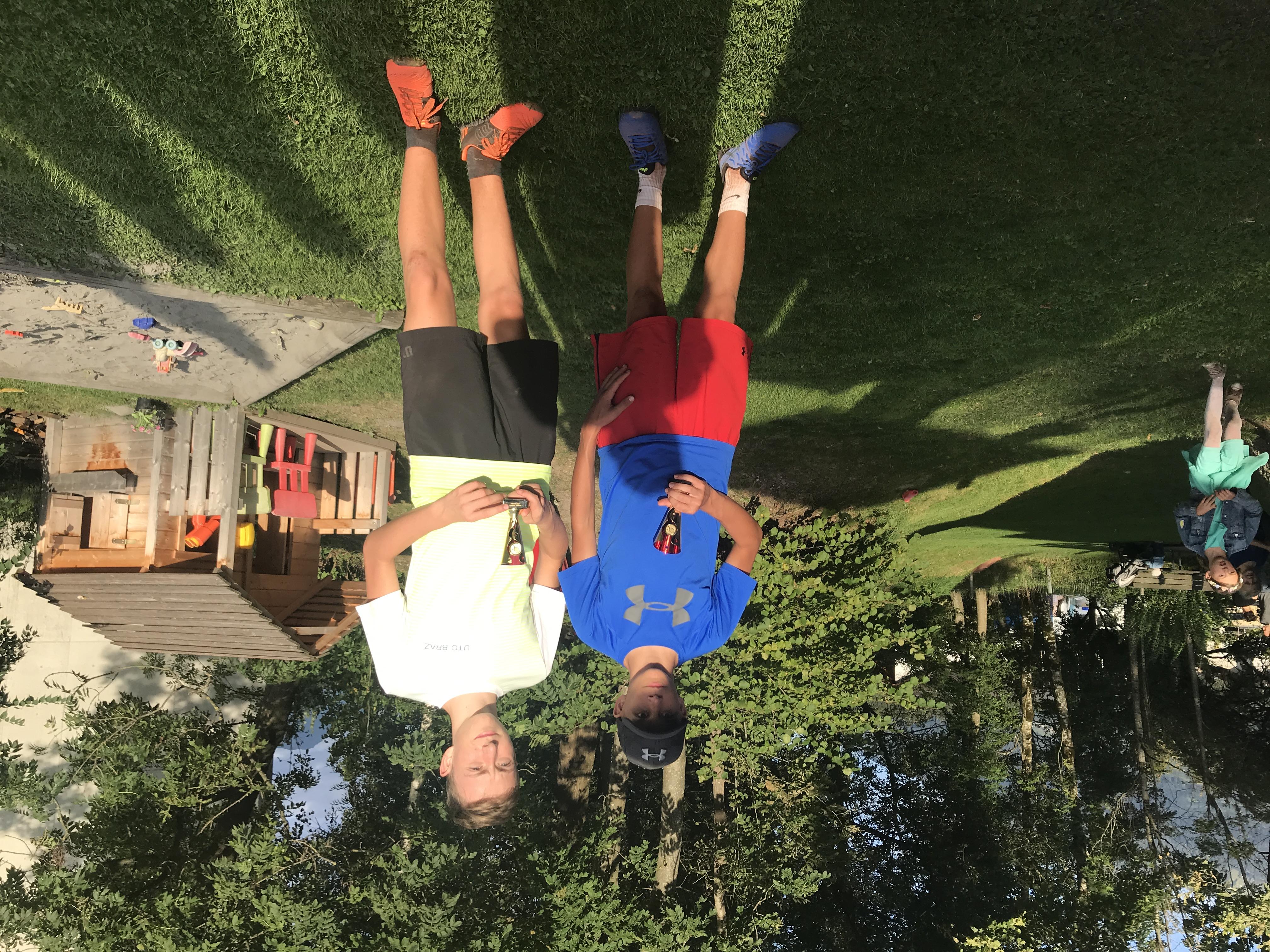Walgau Junior Cup 2019