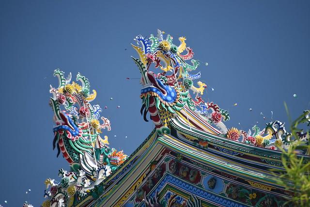 Chinese Detail