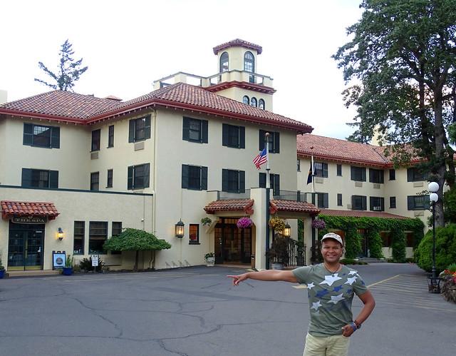 Oregon '19