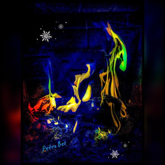 Wish you all a wonderful magical 2n Advent 🎠