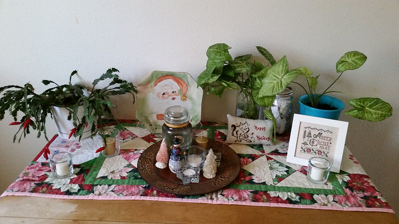 December table
