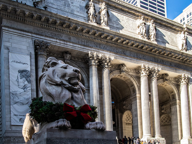 New York Public Library (NYPL)