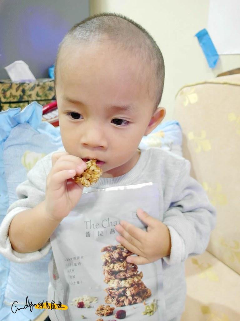 The Chala蕎拉裸食燕麥脆片