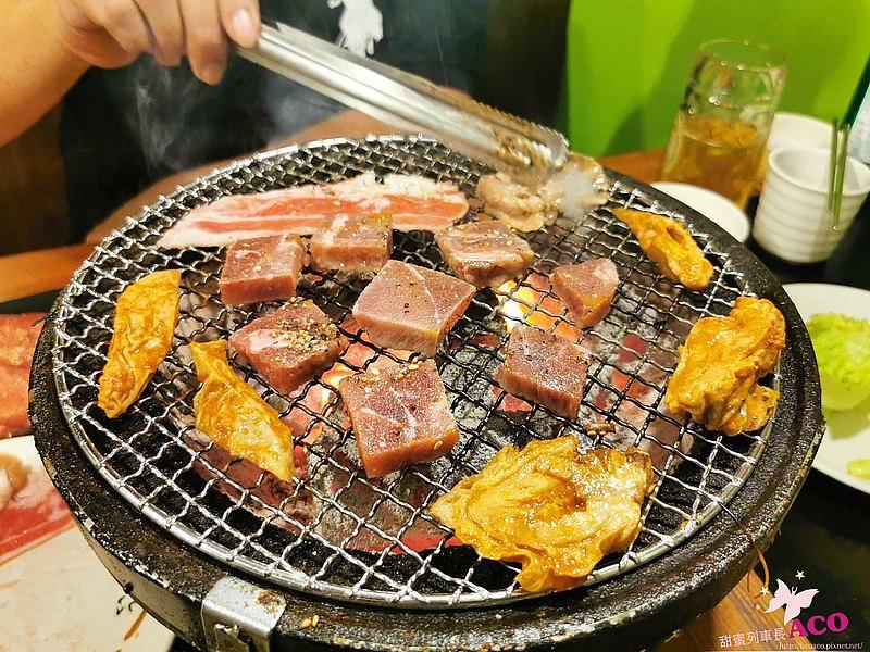 永和燒肉吃到飽36