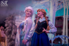 Anna and Elsa, Best of Sisters