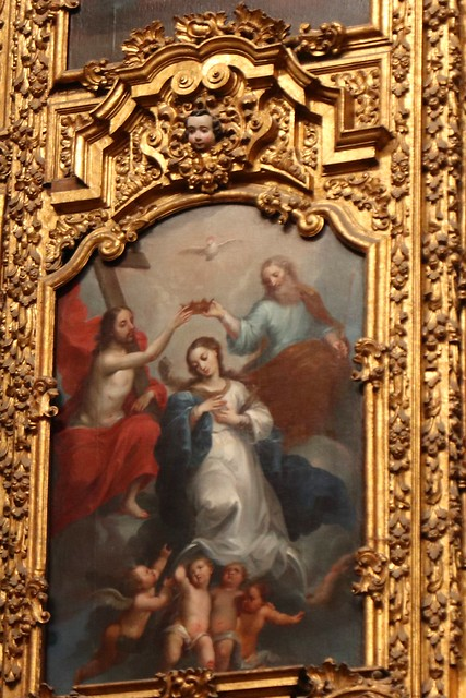 MARY Queen of Heaven   ( Regina Caeli )