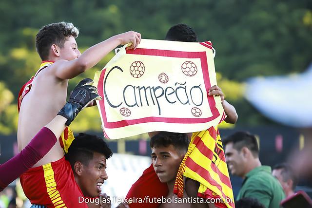 Foto: Douglas Teixeira/Futebol Santista