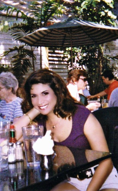 at Kelly's in Key West