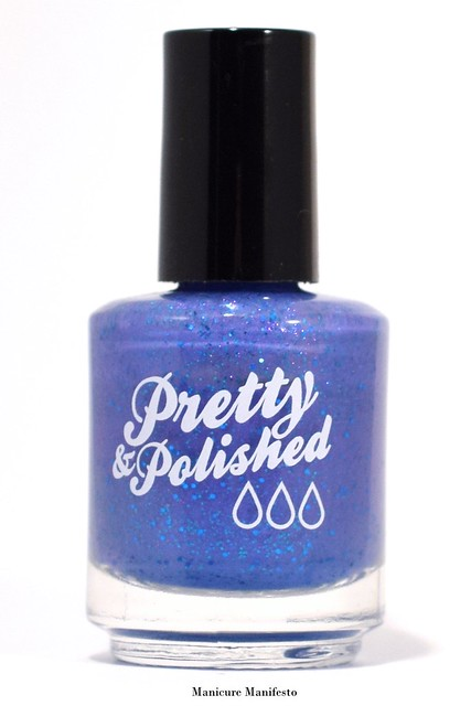 Pretty & Polished Who Wears Short Shorts Review