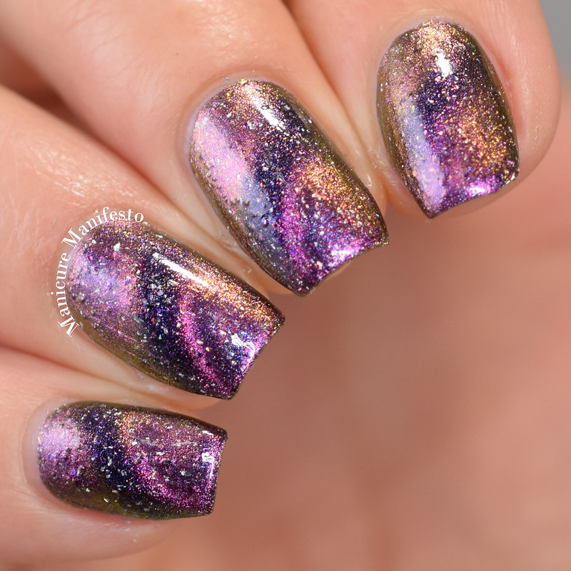 Paint It Pretty Polish Firey Aries review