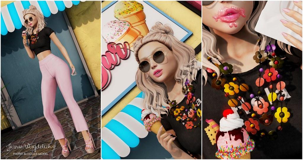 LOTD 1456 - Hummm helado...