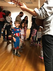 Havdalah & Pajama Party - Dec 7, 2019