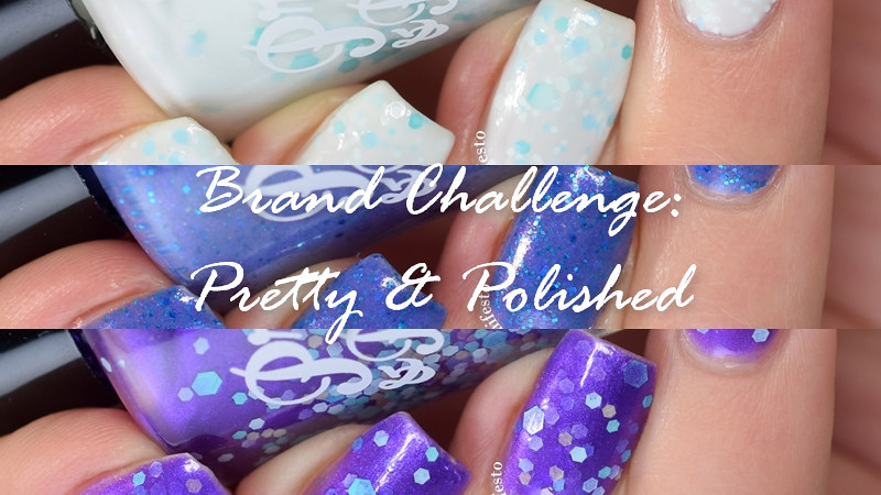 Pretty & Polished Review