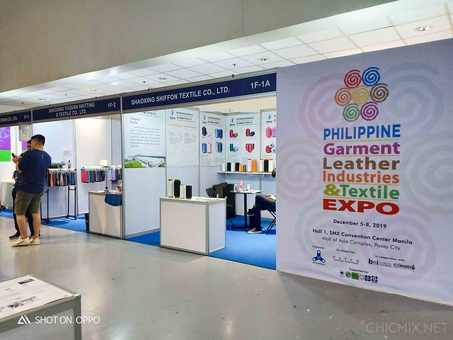 Philippine Garment, Leather Industries and Textile Expo