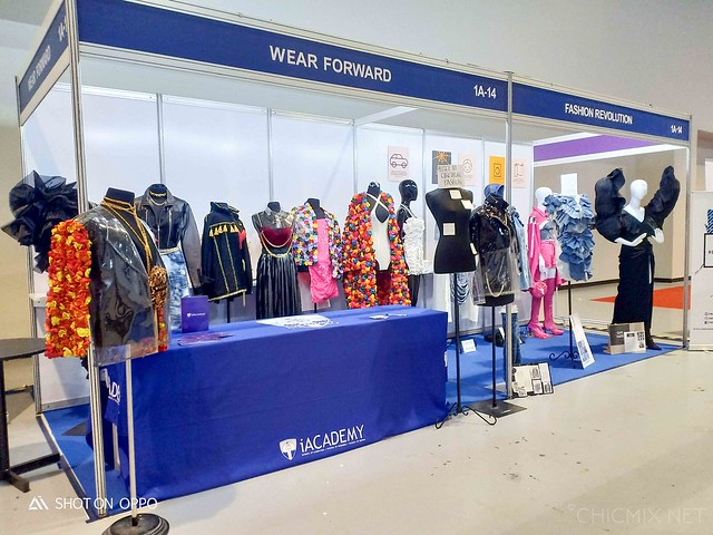 Philippine Garment, Leather Industries and Textile Expo Forum