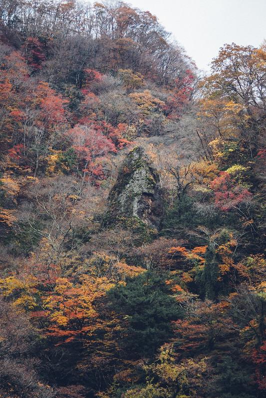 袋田瀑布|茨城