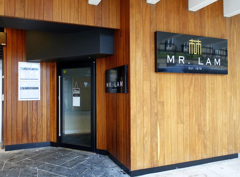 Mr Lam's Chinese Restaurant now open in Preston