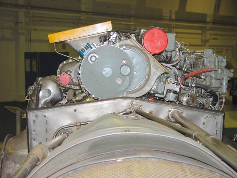 Harrier GR.3 4