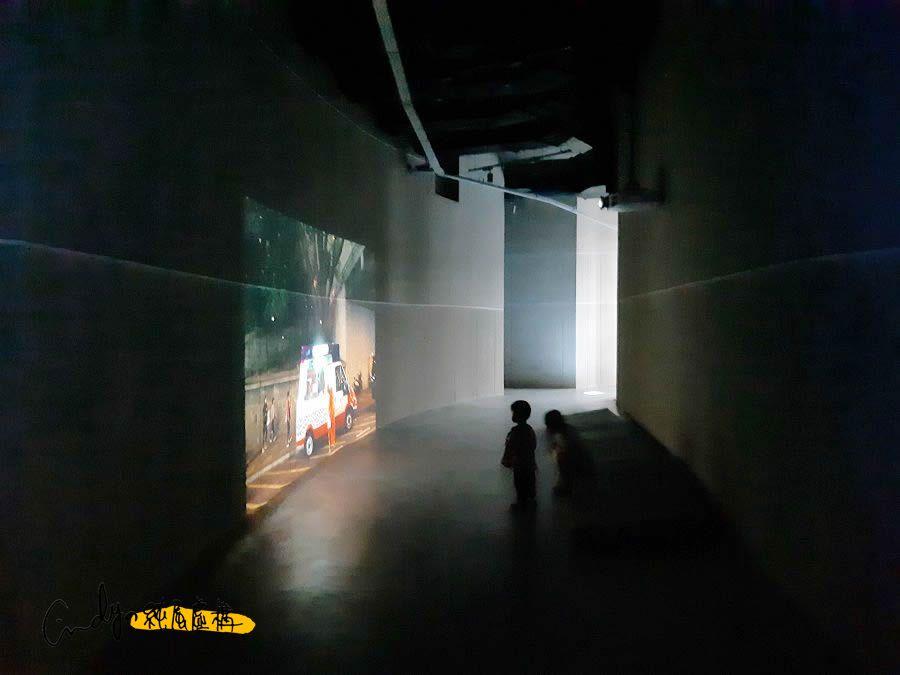 壯圍遊客中心