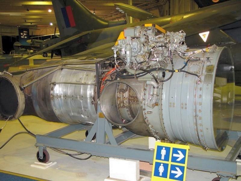Harrier GR.3 3