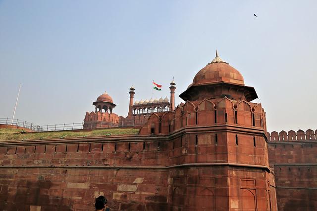 Delhi Red Fort (2 of 8)