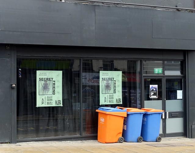 New venue on Friargate, Preston - IN LIBRE